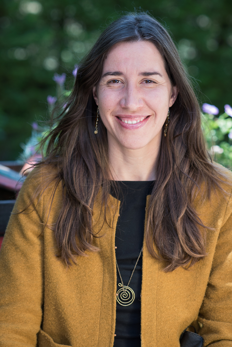 Beatriz Medina