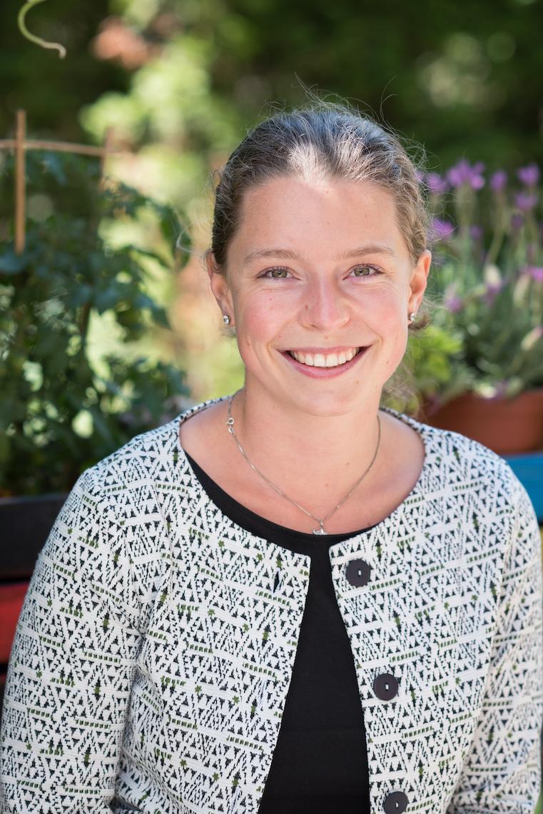 Miriam Thiemann